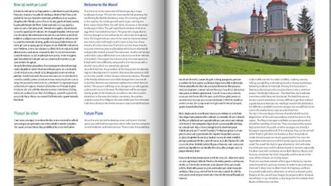 Carpatair Magazine Buzau