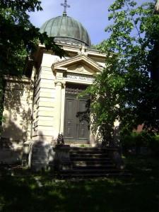Capela Chapel Monteoru