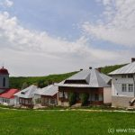 Ciolanu Monastery - Manastirea Ciolanu