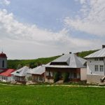 Manstirea Ciolanu Monastery