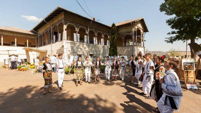 Festival Events Buzau
