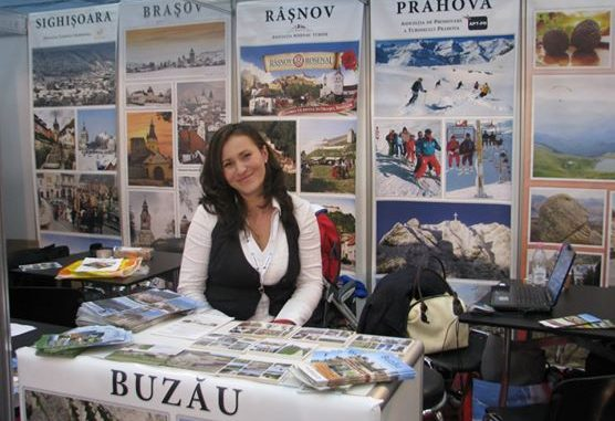 Tourism Trade Fair Buzau