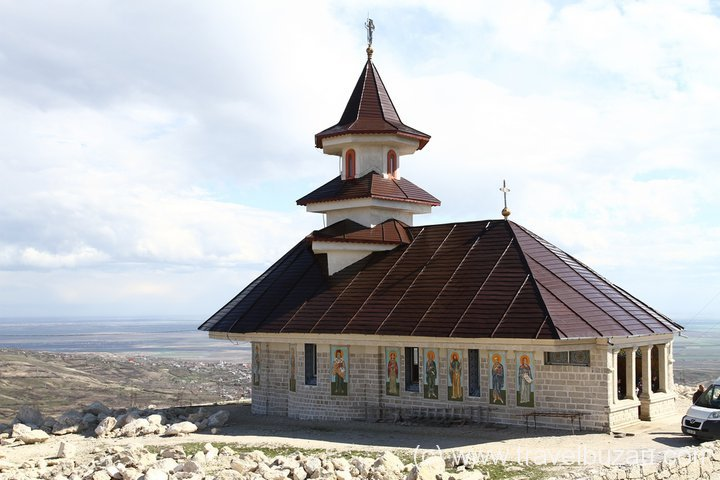 Stone Church Naeni