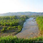 Buzau Valley - Valea Buzaului